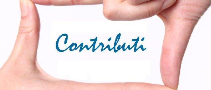 Contributi incassati nel 2019