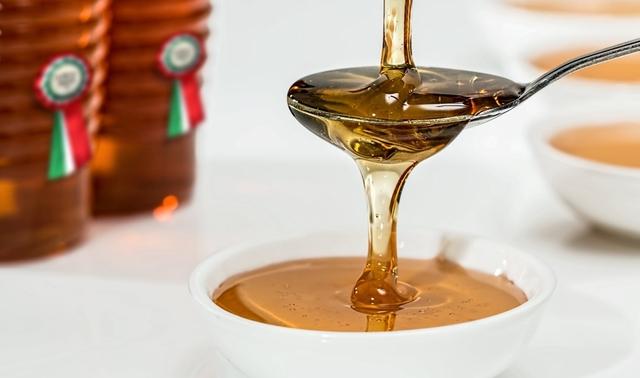 Sagra del miele 2020